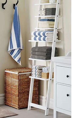 Differences Between Bath Towels And Beach Towels