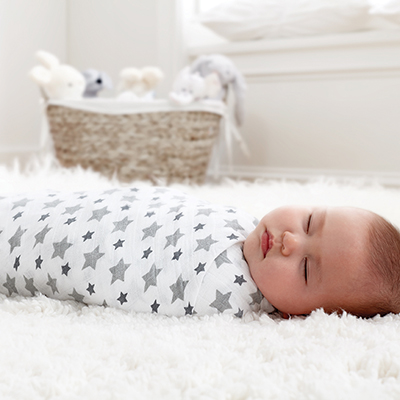 6 Ways to Use Muslin Swaddle
