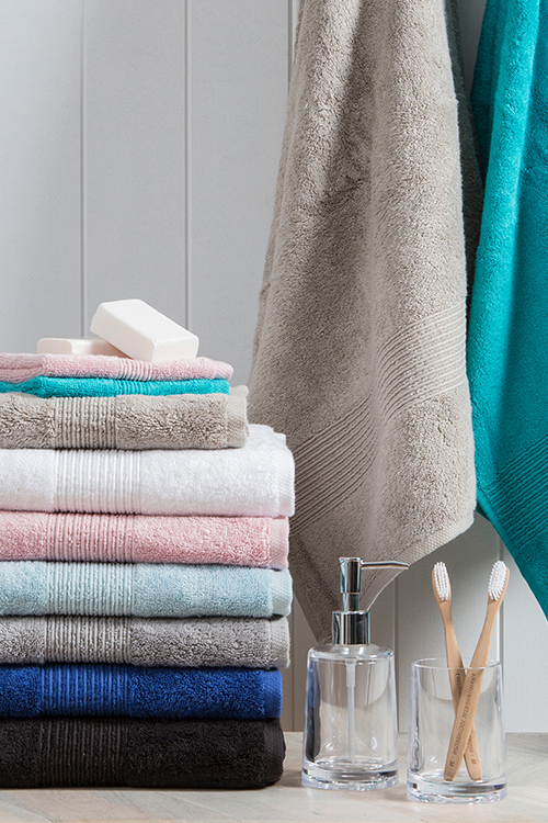 How To Choose A Bath Towel– Stylish, Practical And High-Quality