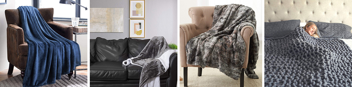 Blanket Material Guide