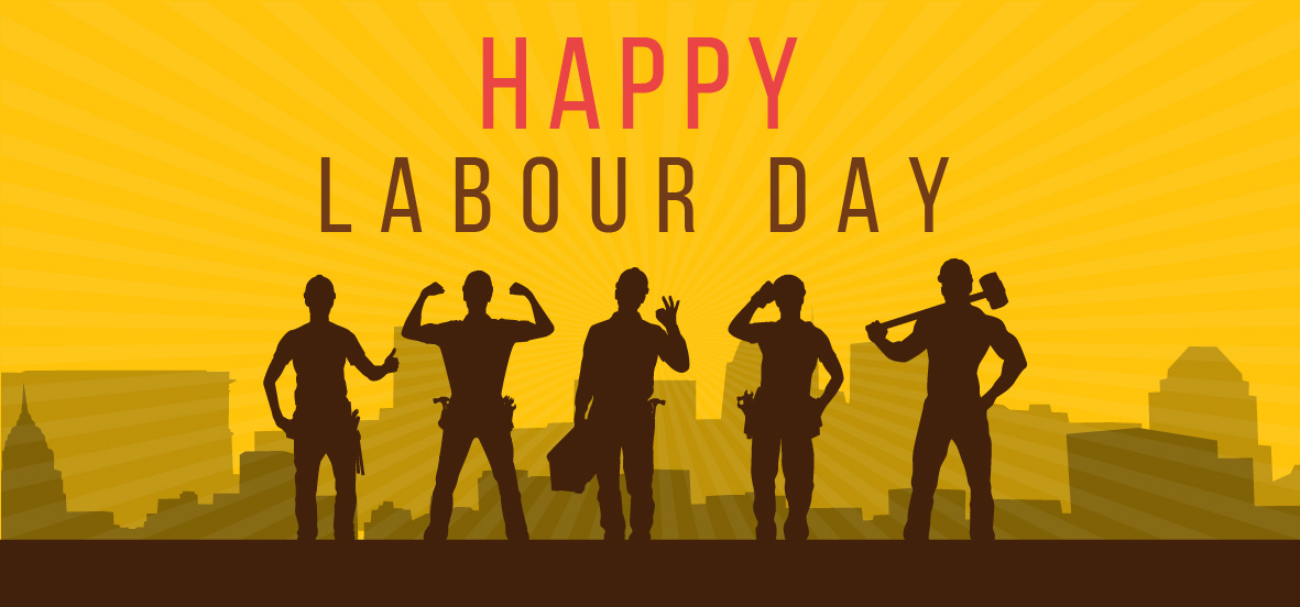 May Day International Labor Day