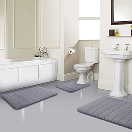 How to choose the right floor mat?