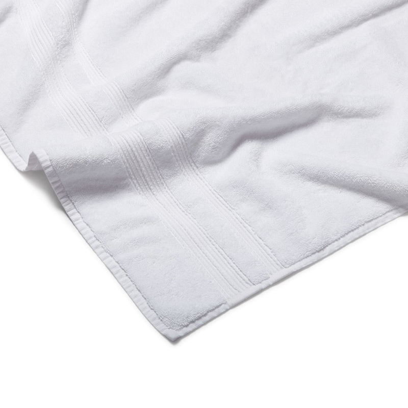 White Hotel Towel