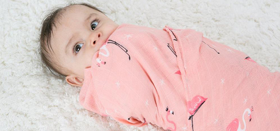 When to Stop Swaddling?