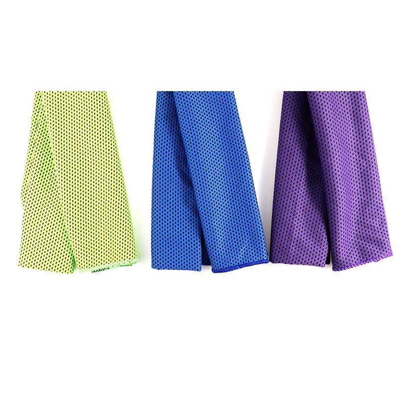Ice Cool Towel