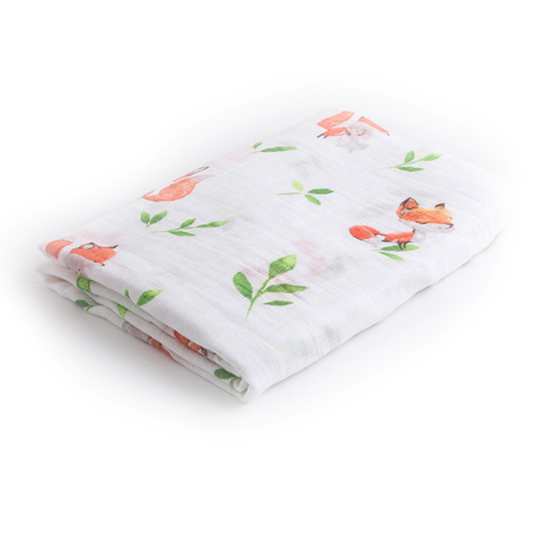 Classic Muslin Swaddle