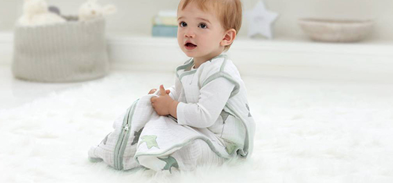 Classification of Baby Sleeping Bags