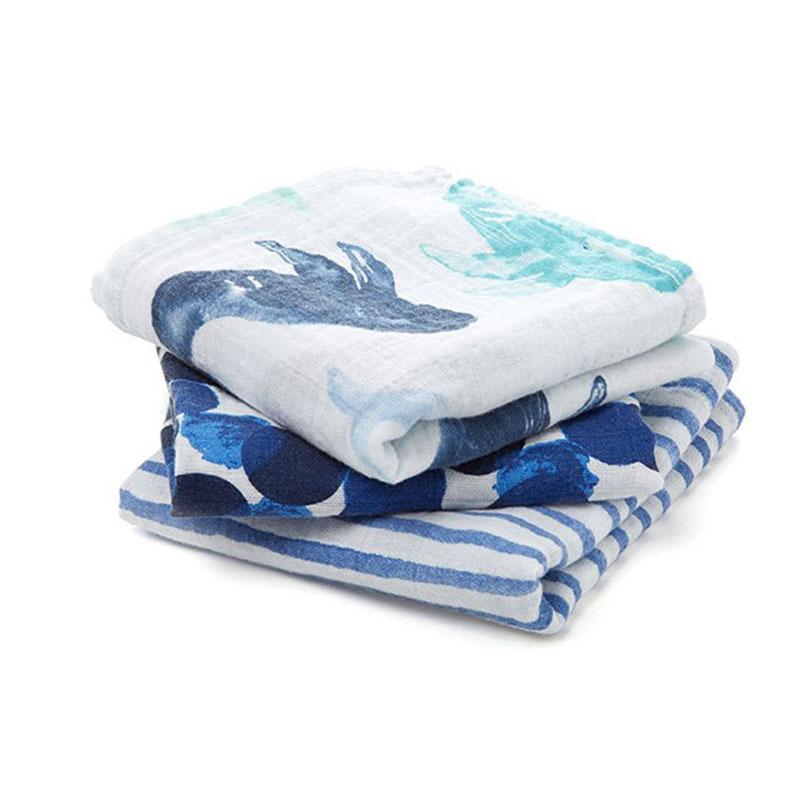 Muslin Receiving Blanket