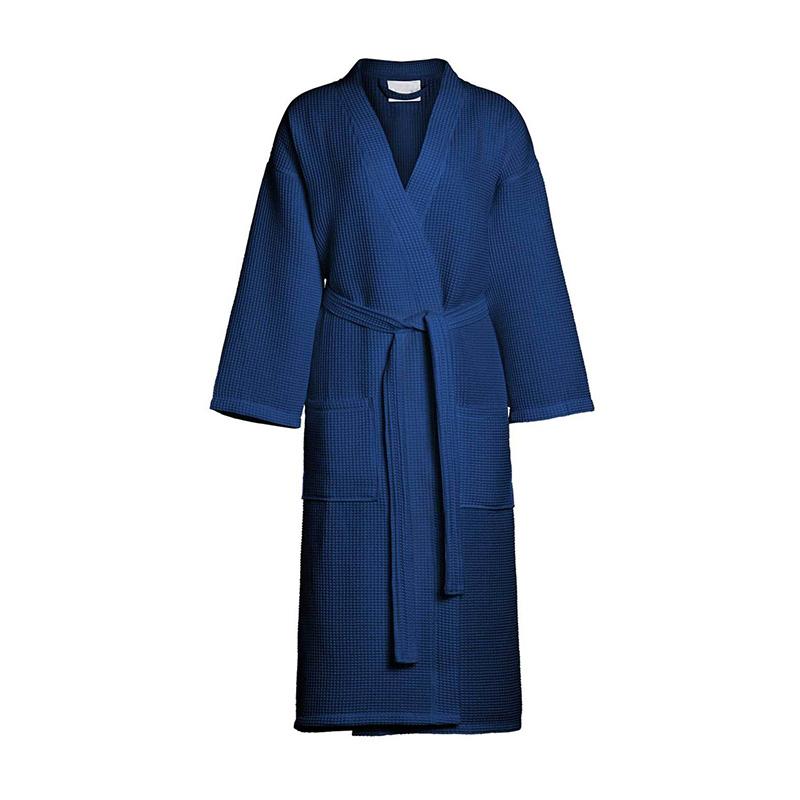 Waffle Kimono Robe