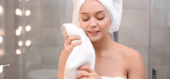 How to Make Your Towels Last Longer