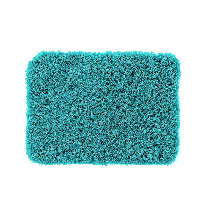 Shaggy Bathroom Mat