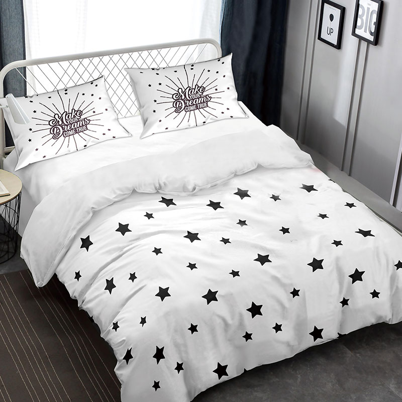 Microfiber Bedding Sets