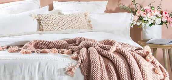Do You Know How To Choose The Right Bedding?