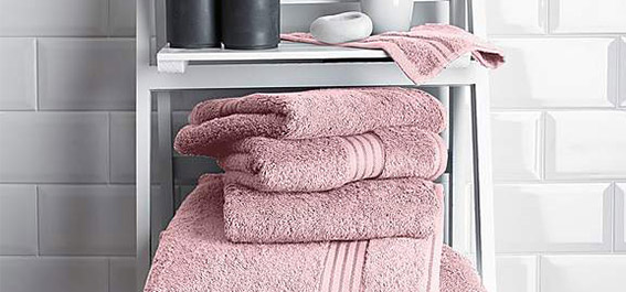 Ubesthome Bathroom Collection---Bath Towel
