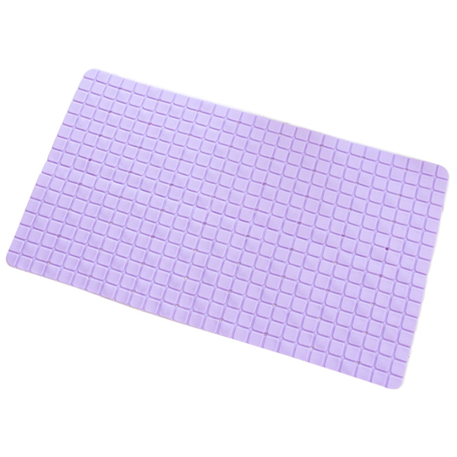 Waterproof PVC Bathroom Shower Mat