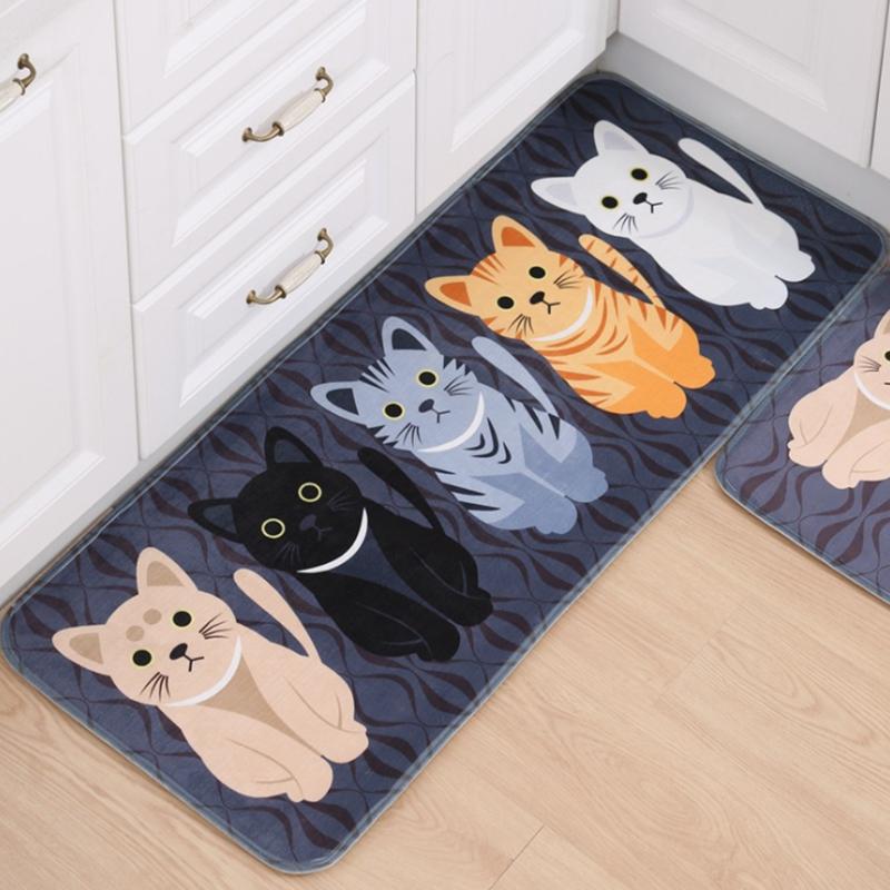 Memory Foam Rug Floor Mat