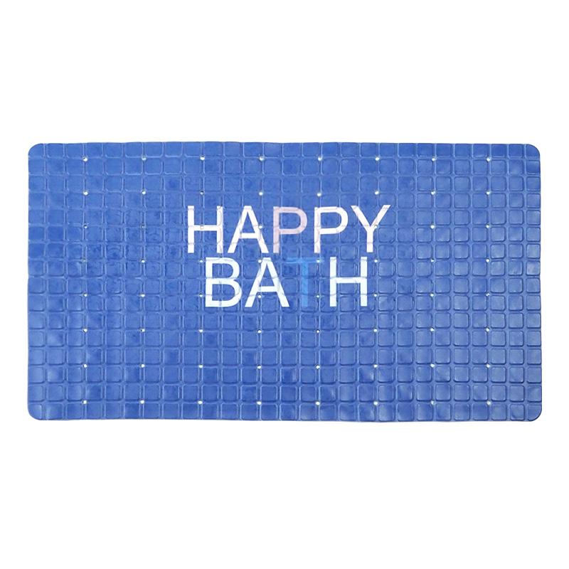 Bathtub PVC Non-silp Mats