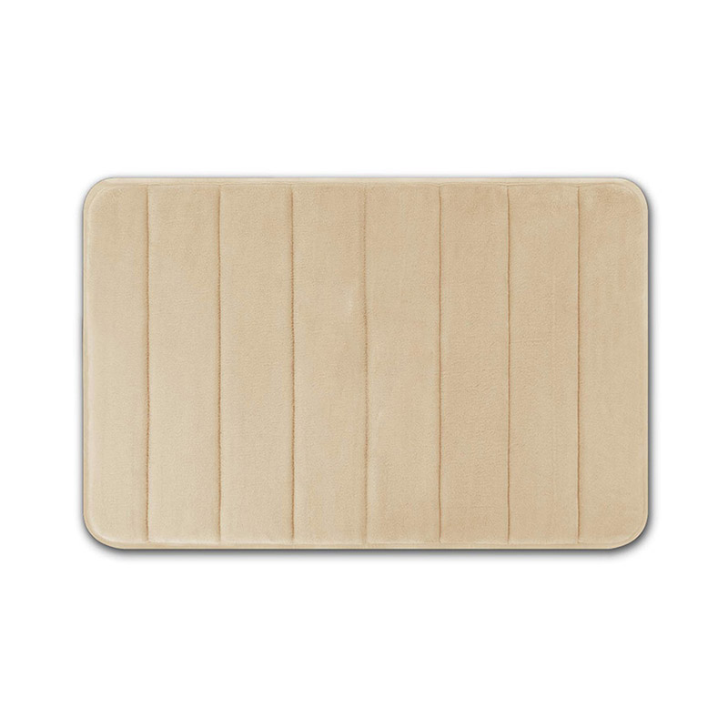 Soft Bath Floor Mat