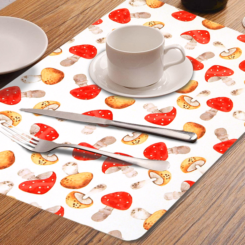 Washable Table Placemat