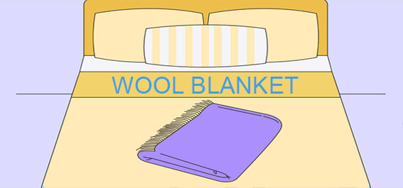 Do You Know The Benefits Of Wool Blankets?