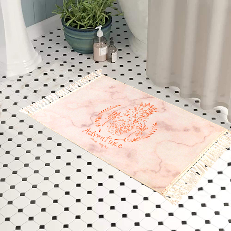 Waterproof Living Rooom Floor Mats