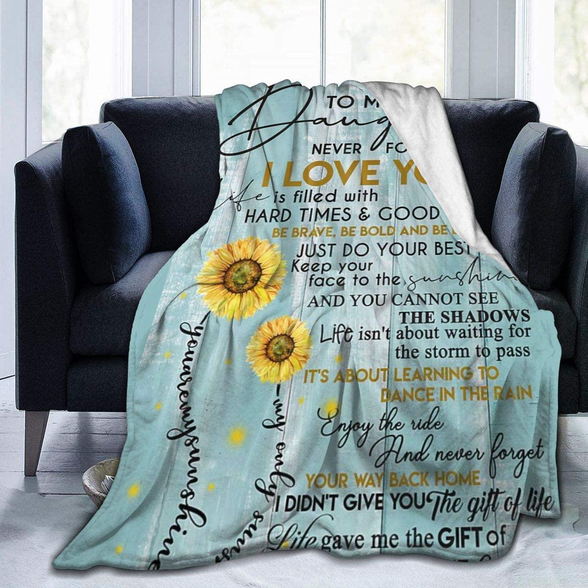 Blanket Love Letter